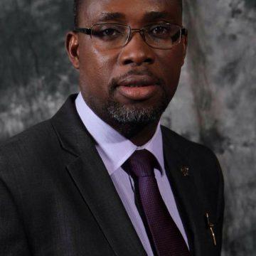 Dr Abasiubong Udofia